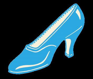 stylish ladies shoe